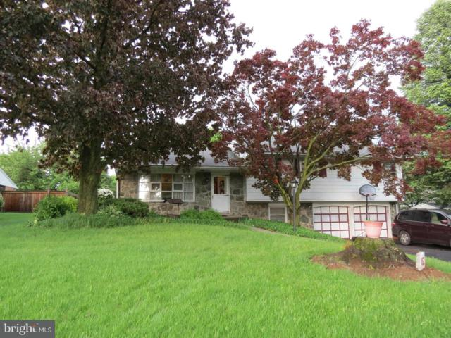 1152 S Forge Road, PALMYRA, PA 17078 (#1001457314) :: The Joy Daniels Real Estate Group