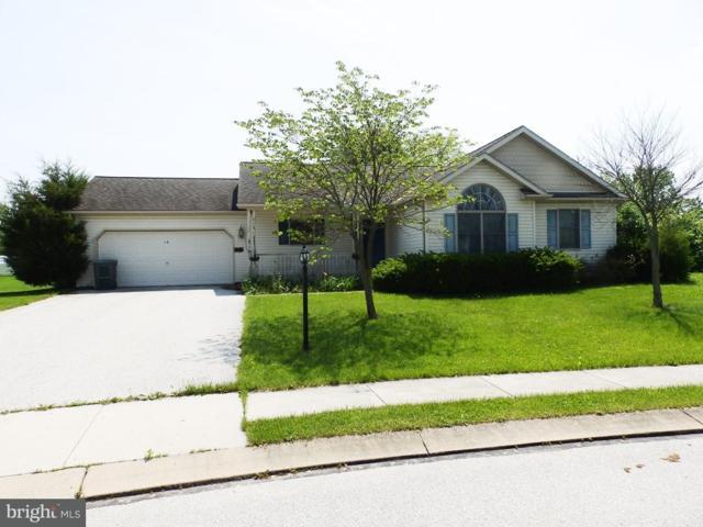 15 Kimberly Ann Lane, NEW OXFORD, PA 17350 (#1001457642) :: CENTURY 21 Core Partners