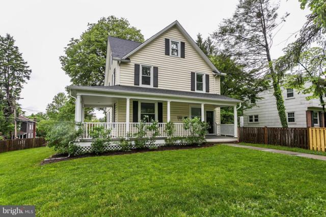 600 Woodbine Avenue, TOWSON, MD 21204 (#1001462042) :: Colgan Real Estate