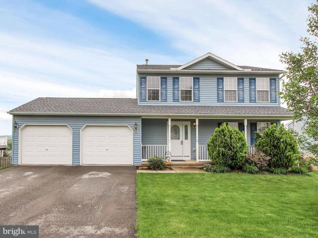 315 Kormit Drive, RED LION, PA 17356 (#1001462254) :: CENTURY 21 Core Partners