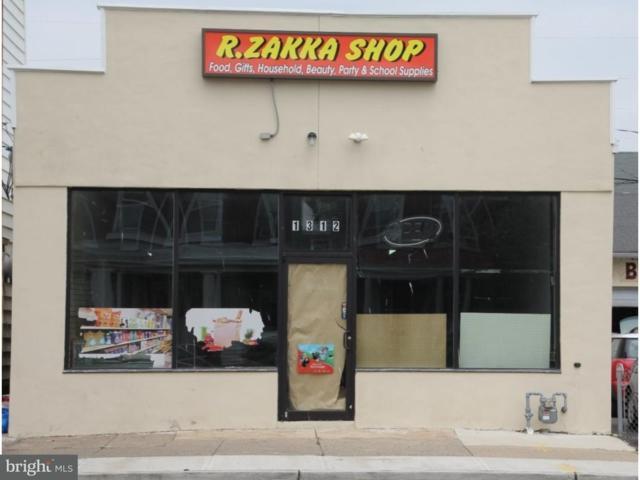1312 S Broad Street, TRENTON CITY, NJ 08610 (#1001462244) :: Daunno Realty Services, LLC