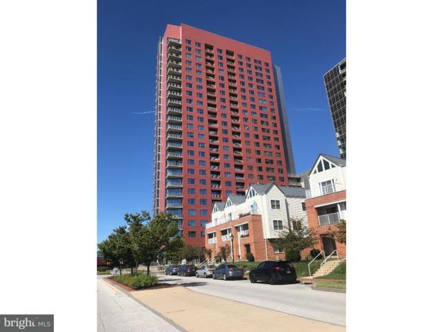 105 Christina Landing Drive #507, WILMINGTON, DE 19801 (#1001471356) :: Compass Resort Real Estate