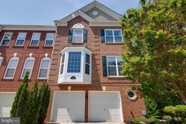 13416 Matthews Vista Drive, CENTREVILLE, VA 20120 (#1001482494) :: The Withrow Group at Long & Foster