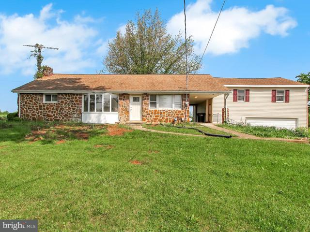 1625 Canal Road, DOVER, PA 17315 (#1001485056) :: CENTURY 21 Core Partners
