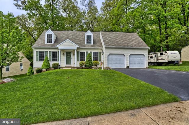 260 Lartry Drive, RED LION, PA 17356 (#1001485242) :: CENTURY 21 Core Partners