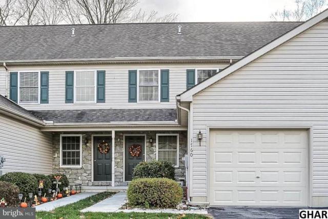 1760 Lakeside Drive, MIDDLETOWN, PA 17057 (#1001486196) :: The Joy Daniels Real Estate Group