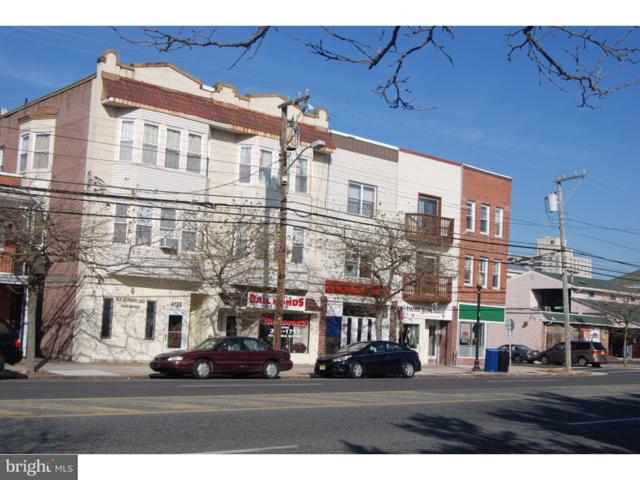 4121 Atlantic Avenue, ALANTIC CITY, NJ 08401 (#1001486396) :: McKee Kubasko Group