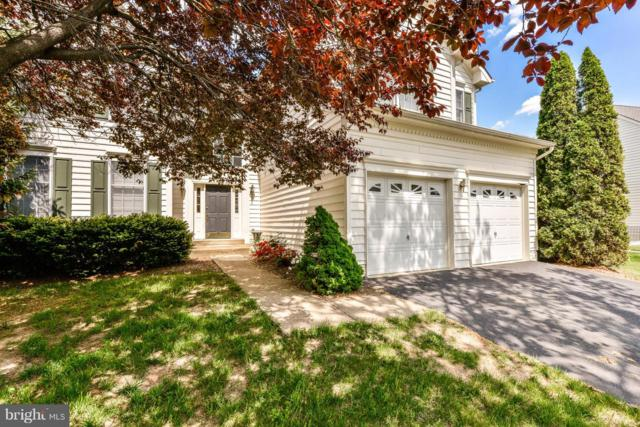 25948 Hartwood Drive, CHANTILLY, VA 20152 (#1001486400) :: Colgan Real Estate