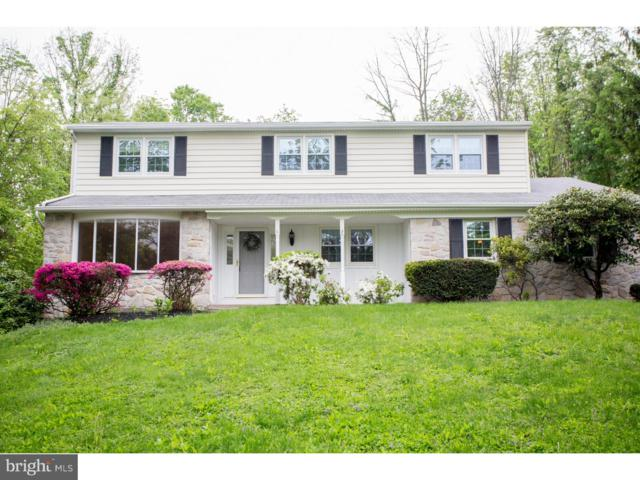 1026 Township Line Road, CHALFONT, PA 18914 (#1001486618) :: The John Collins Team