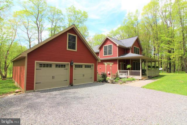 327 Bobolink Drive, TERRA ALTA, WV 26764 (#1001487926) :: Great Falls Great Homes