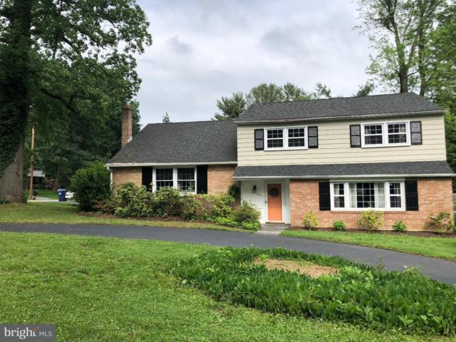 201 W Glendale Road, WALLINGFORD, PA 19086 (#1001488830) :: Remax Preferred | Scott Kompa Group