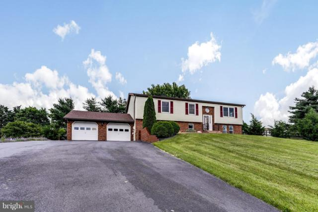 514 Gateway Drive W, THURMONT, MD 21788 (#1001489334) :: Colgan Real Estate