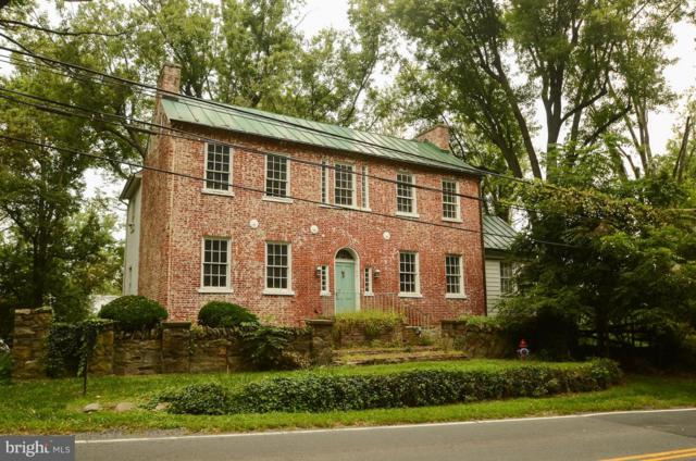 408 Washington Street, MIDDLEBURG, VA 20117 (#1001489966) :: Colgan Real Estate