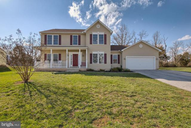 334 Mountaineers Way, EMMITSBURG, MD 21727 (#1001490364) :: Pearson Smith Realty
