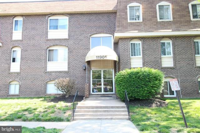 11905 Tarragon Road G, REISTERSTOWN, MD 21136 (#1001490434) :: Charis Realty Group