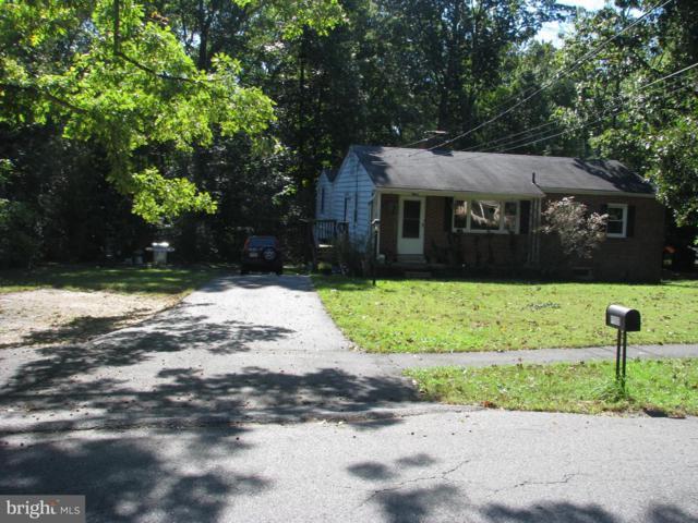 10909 Orchard Street, FAIRFAX, VA 22030 (#1001491080) :: Great Falls Great Homes
