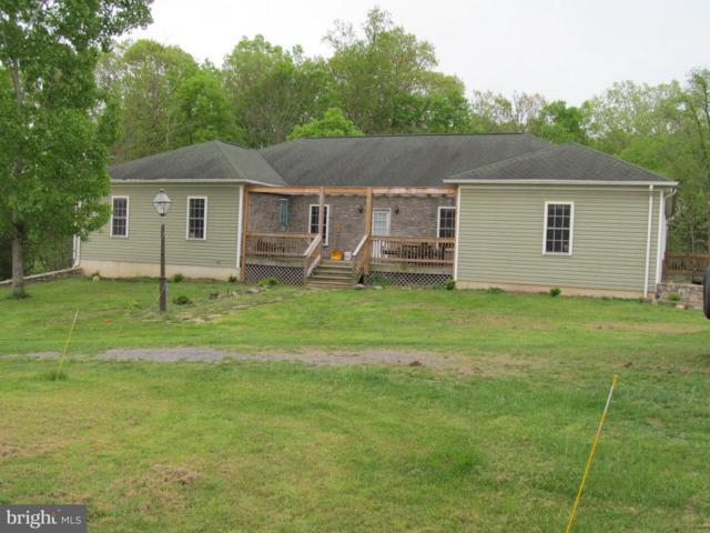 1295 South Branch Road, LEVELS, WV 25431 (#1001491350) :: Colgan Real Estate