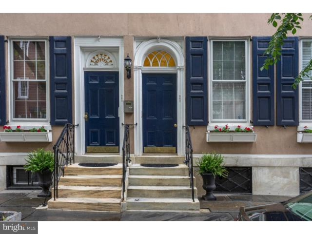 903-05 Clinton Street 3R, PHILADELPHIA, PA 19107 (#1001491364) :: McKee Kubasko Group