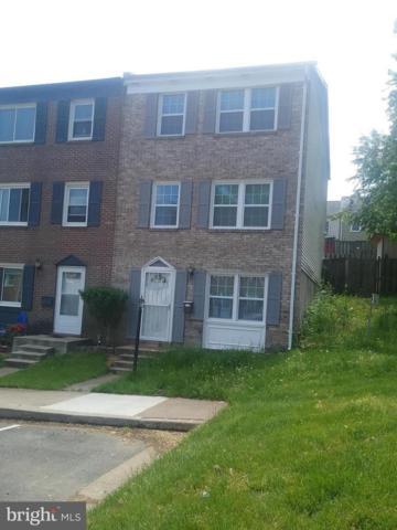 16615 Sutton Place, WOODBRIDGE, VA 22191 (#1001491410) :: Great Falls Great Homes