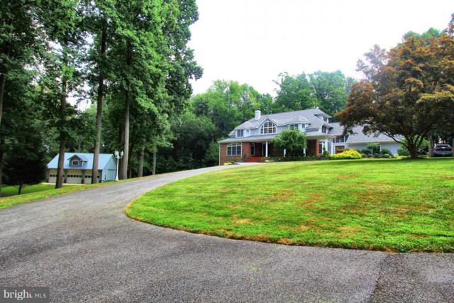 2850 Dunleigh Drive, DUNKIRK, MD 20754 (#1001491408) :: Great Falls Great Homes