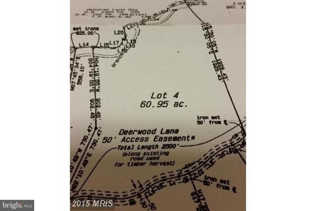 0 Deerwood Lane, SPOTSYLVANIA, VA 22553 (#1001510794) :: Cristina Dougherty & Associates