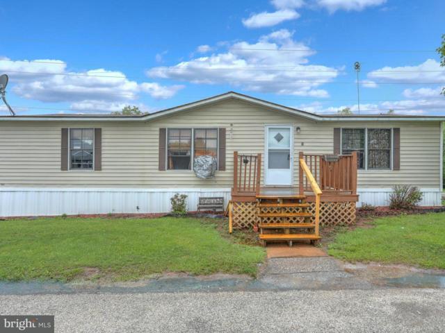 5 Chesapeake Estates, THOMASVILLE, PA 17364 (#1001511088) :: Benchmark Real Estate Team of KW Keystone Realty