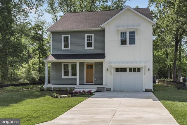 3846 Ponder Drive, EDGEWATER, MD 21037 (#1001511302) :: Colgan Real Estate