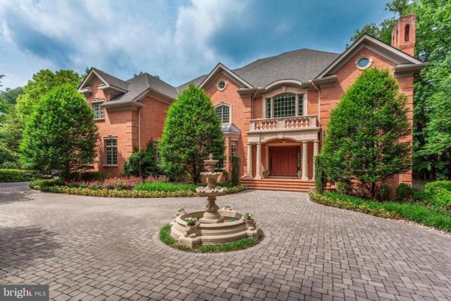 7020 Benjamin Street, MCLEAN, VA 22101 (#1001511336) :: Great Falls Great Homes