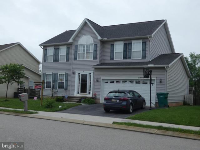 18 Sycamore Court, LITTLESTOWN, PA 17340 (#1001511618) :: CENTURY 21 Core Partners