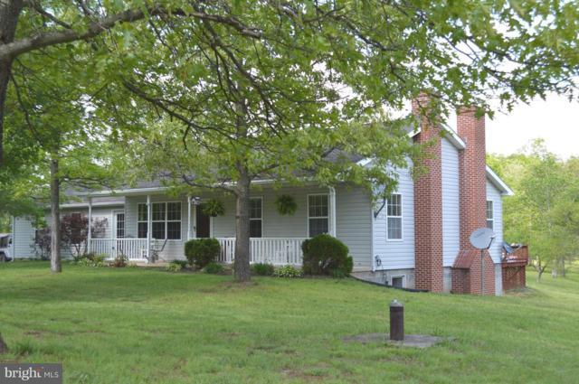 830 Foreback Road, KEYSER, WV 26726 (#1001511860) :: Colgan Real Estate