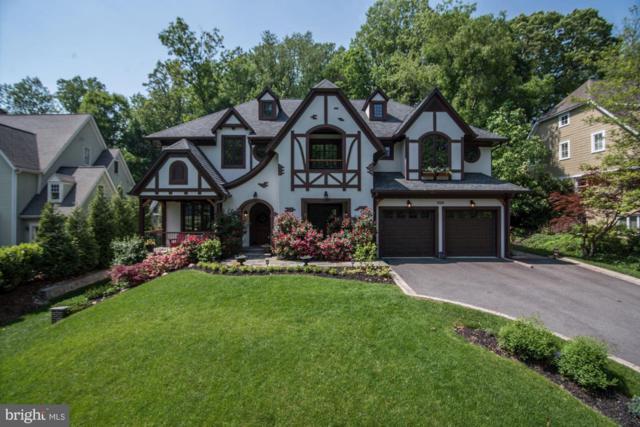 7009 Arandale Road, BETHESDA, MD 20817 (#1001511866) :: Colgan Real Estate