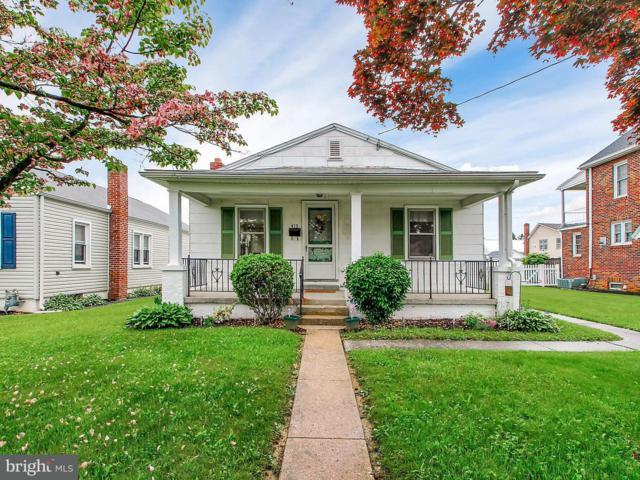 415 South Street, MC SHERRYSTOWN, PA 17344 (#1001512494) :: Benchmark Real Estate Team of KW Keystone Realty