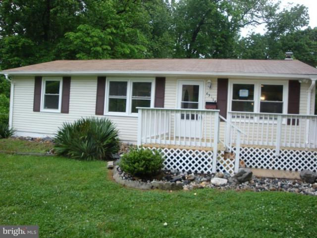 43154 Coles Drive, HOLLYWOOD, MD 20636 (#1001512868) :: Colgan Real Estate