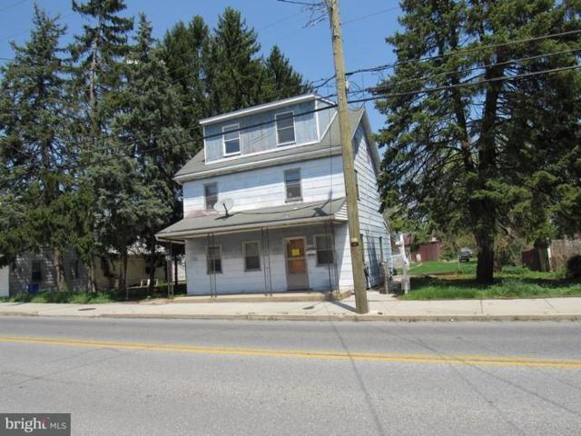 77 N Main Street, DOVER, PA 17315 (#1001513648) :: CENTURY 21 Core Partners