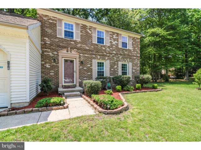 108 Meetinghouse Lane, DOVER, DE 19904 (#1001526506) :: Remax Preferred | Scott Kompa Group