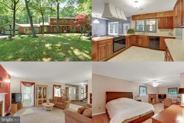 14240 Spriggs Road, WOODBRIDGE, VA 22193 (#1001527072) :: Colgan Real Estate