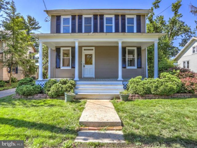 2320 Wood Street, LANCASTER, PA 17603 (#1001527400) :: The Heather Neidlinger Team With Berkshire Hathaway HomeServices Homesale Realty