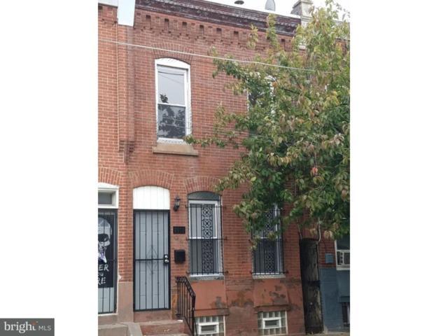 2060 E Ann Street, PHILADELPHIA, PA 19134 (#1001527556) :: The John Collins Team