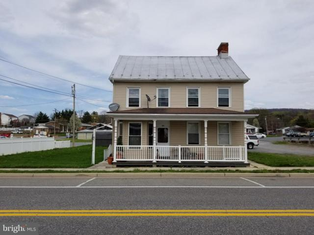 215 Main Street, BOONSBORO, MD 21713 (#1001527966) :: The Maryland Group of Long & Foster