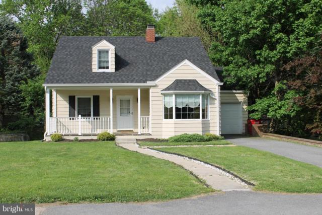 18832 Preston Road, HAGERSTOWN, MD 21742 (#1001528272) :: The Maryland Group of Long & Foster