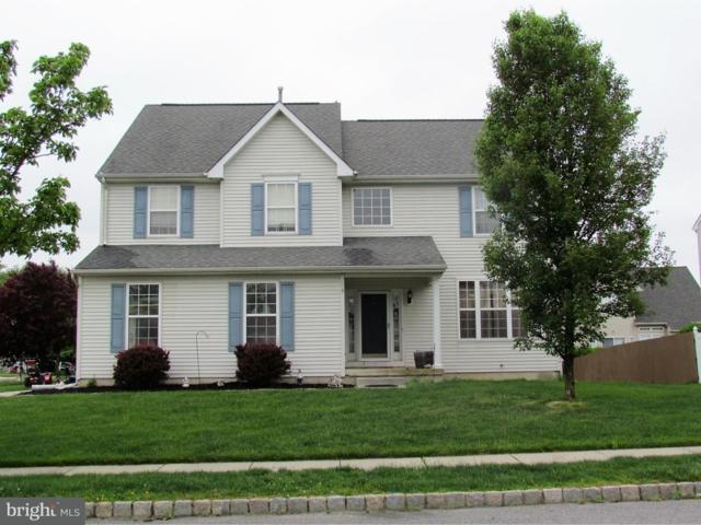 312 Juniper Lane, WOOLWICH TOWNSHIP, NJ 08085 (#1001528282) :: Colgan Real Estate