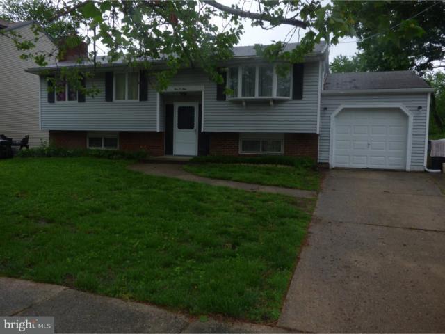 509 Hobart Drive, CLEMENTON, NJ 08021 (#1001528384) :: Colgan Real Estate