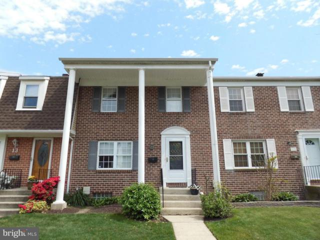15 Odeon Court, BALTIMORE, MD 21234 (#1001529040) :: Colgan Real Estate