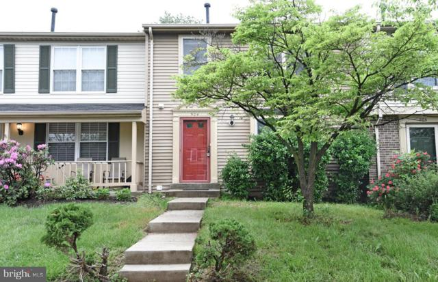904 Curry Ford Lane, GAITHERSBURG, MD 20878 (#1001529126) :: Labrador Real Estate Team