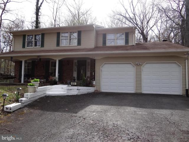 4904 Pheasant Ridge Road, FAIRFAX, VA 22030 (#1001529278) :: The Withrow Group at Long & Foster