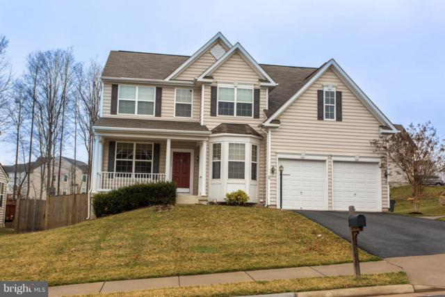 16036 Imperial Eagle Court, WOODBRIDGE, VA 22191 (#1001529292) :: Colgan Real Estate