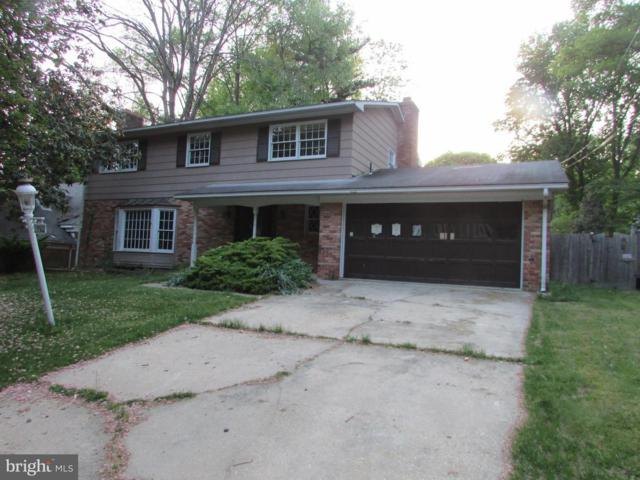 13512 Reid Circle, FORT WASHINGTON, MD 20744 (#1001529328) :: Colgan Real Estate