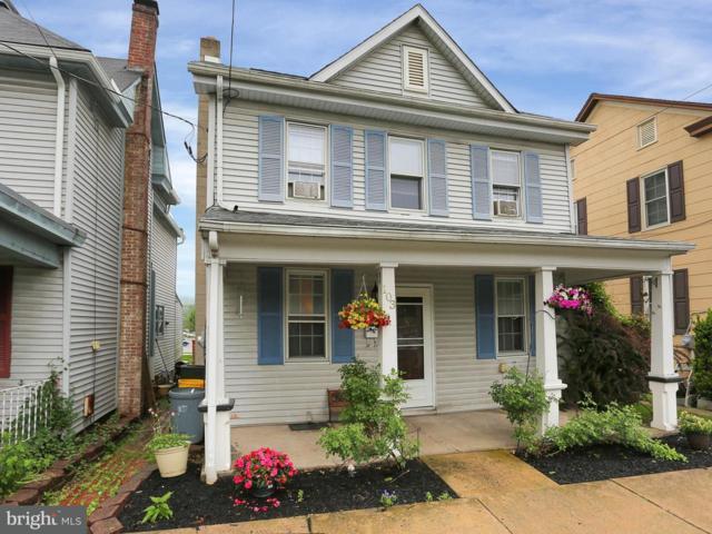 103 Harrisburg Pike, DILLSBURG, PA 17019 (#1001529344) :: Benchmark Real Estate Team of KW Keystone Realty