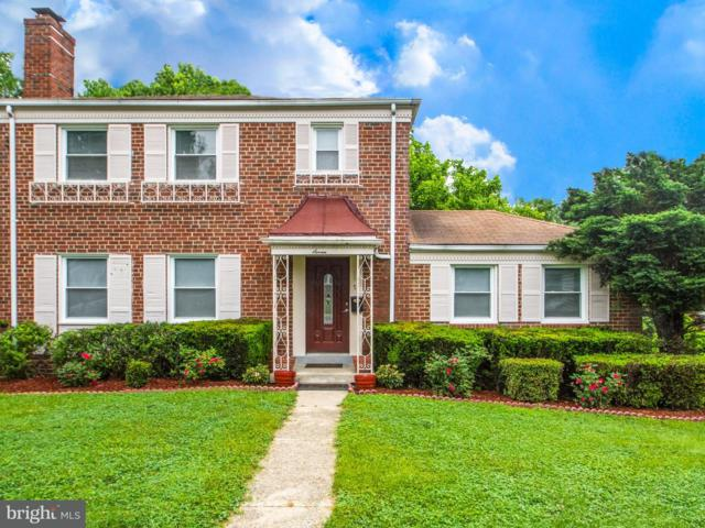 7 Oldham Road, SILVER SPRING, MD 20901 (#1001529814) :: The Sky Group