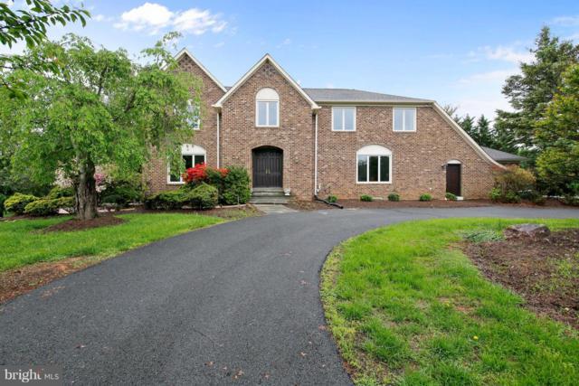 10922 Brent Road, POTOMAC, MD 20854 (#1001530184) :: Colgan Real Estate
